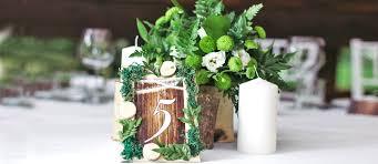 wedding decor 30 greenery wedding decor ideas budget friendly wedding trend