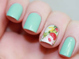 27 ideas for awesome accent nails