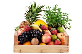 weekly fruit delivery small box 35 ea once weekly or bi weekly delivery just things