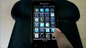 lenovo launcher themes download lenovo launcher v2 0 on a369i a closer look youtube