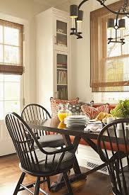 numerous ideas for breakfast nook as well as dining setting for