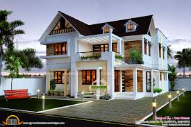 beautiful home designs very beautiful 4 bedroom home kerala home design and floor plans