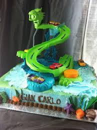jocelyn u0027s wedding cakes and more hotwheels sea serpent