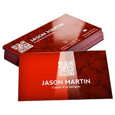 Extra Thick Business Cards Business Cards 22pt Super Thick 3mil Glossy Lamination