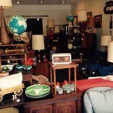 Retro Table Ls Retro Salvage 18 Photos Thrift Stores 8905 Oak Ridge Hwy