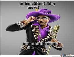 Funny Saints Memes - zimos logic saints row 3 by saxtonhale meme center