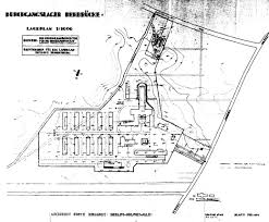 Map Of Concentration Camps March 2013 Historical Tales About The Capital Of The 20th Century