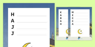 acrostic poems activity
