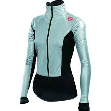 bicycle jackets for ladies amazon com castelli cromo light women s jacket sports outdoors