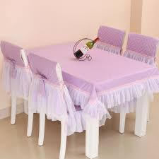Fabric Dining Room Chair Covers Dining Table Cloth Freedom To