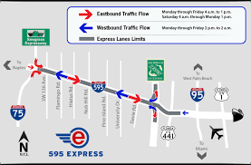 595 express lanes