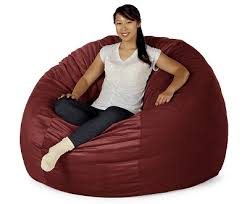 best bean bag chairs for adults small to oversized ten dollar