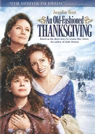 thanksgiving the movie amazon com an old fashioned thanksgiving jacqueline bisset