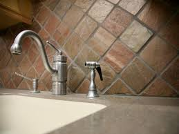 Tile Backsplashes For Kitchens 11 Creative Subway Tile Backsplash Ideas Hgtv