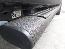 white truck bed liner ta bay s premier provider of rhino linings spray in bedliners