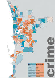 World Crime Rate Map by 56sqm Of Urban Ramble A Blog On Cities Urbanism Urban Planning