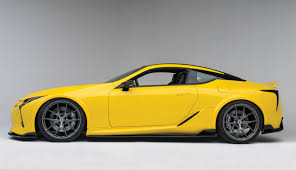 lexus lfa body kit artisan spirits lc 500 body kit exterior components lexus lc