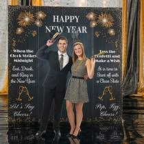 new years party backdrops new years party supplies decorations ideas shindigz shindigz