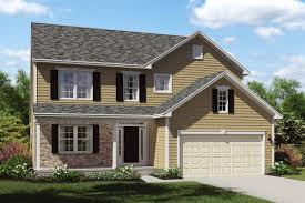 schady reserve new homes in olmsted township oh