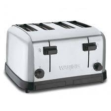 Dualit Toaster Ebay Waring Commercial Toaster Ebay