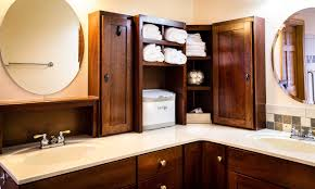 the most sophisticated bathroom cabinet storage ideas