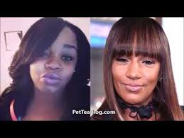 lights to a shadow the takari lee christie story takari lee blasts jackie she never do sh t for us after bbwla