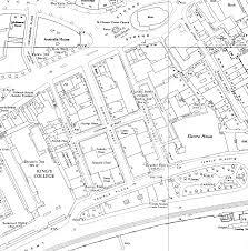 Marian University Map Norfolk Street Strand Wikipedia