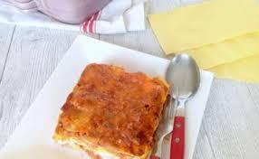 cuisine tv recettes italiennes recettes de sauce bolognaise et de cuisine italienne