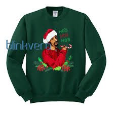 snoop dogg ugly christmas sweater t shirt tshirt shirt shirts