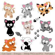 kittens clipart free download clip art free clip art on