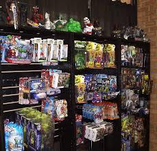 comic shop spotlight showcase comic books u0026 collectibles free