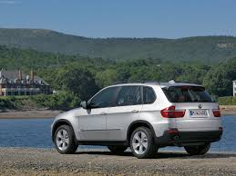 crossover cars bmw 3dtuning of bmw x5 crossover 2006 3dtuning com unique on line