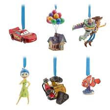 anniversary ornaments take a sneak peak at the disney store limited edition 30th