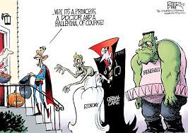 Republican Halloween Meme - confessions of a closet republican happy halloween 2012 obama style