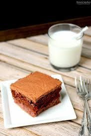 chocolate tres leches cake domestic superhero