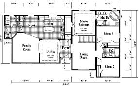 floor plans ranch ranch home floor plans luxamcc org