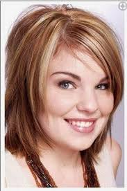 hair cut for fat face women with double chin hairstyles for chubby double chin face short hairstyles for fat