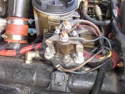 97 Ford Diesel Truck - stancor glow plug relay wiring california truck diesel forum