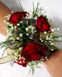 Red Rose Corsage Prom Flowers Edgerton Floral U0026 Garden Center Edgerton Wi