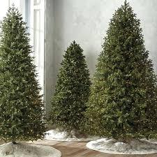 artificial lit trees suipai me