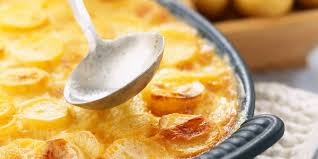 gratin dauphinois herv cuisine gratin dauphinois de ma grand mère facile et pas cher recette sur