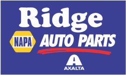 ridge napa auto parts and paint home