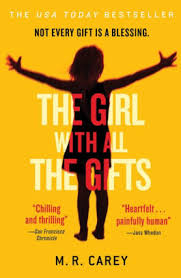 Barnes And Noble Gifts For Him The With All The Gifts By M R Carey Paperback Barnes