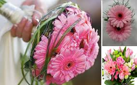 Bridesmaid Flowers Blossomshop Ca Order Flowers Quickly And Securely For Canada