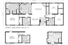 26 simple small house floor plans ranch small ranch houses wall