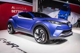 nissan juke price in india toyota c hr concept revealed at 2014 paris motor show toyota