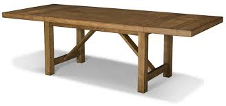 dining room narrow trestle dining table small dining room tables