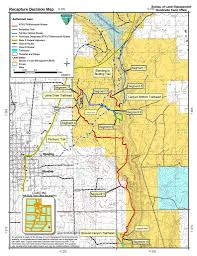Blm Colorado Map by Recapture Canyon Ban On Atv Trails Lifted U2026total Bull S