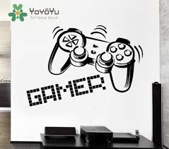 online buy wholesale gaming decor for bedroom from china gaming