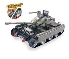 lego army tank brictek 10 in 1 mega tank